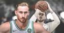 Celtics' Gordon Hayward likely to return to lineup Friday vs. Hawks
