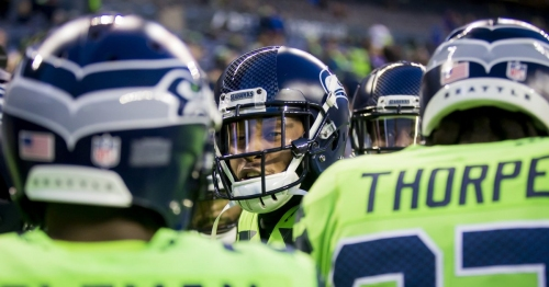 How the young Seahawks safeties have survived Earl Thomas' absence