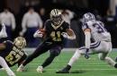 2 of a kind: Saints Alvin Kamara, Panthers Christian McCaffrey pose problems for defenses