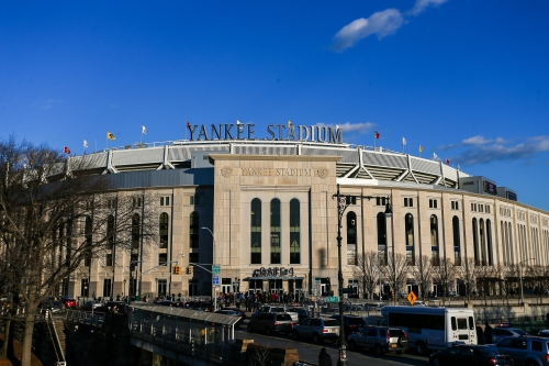 Yankees swing back over report of Yankee Stadium's unsanitary concession areas