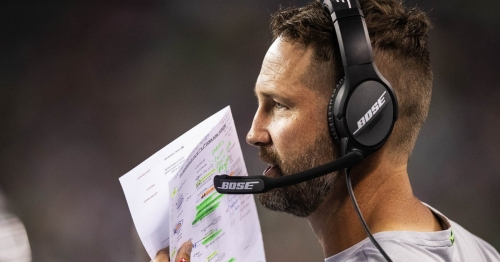 How and why Seahawks offensive coordinator Brian Schottenheimer scripts plays