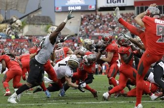 Hill's unconventional climb making Saints a greater threat