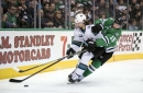 Stars at Sharks: Lines, gamethread, and where to watch