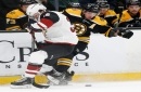 Coyotes lose fourth in a row after falling in Buffalo
