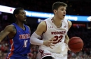 12/13 Big Ten Basketball Recap: Wisconsin Routs Savannah State