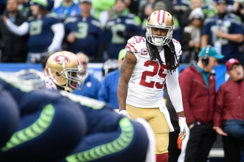 Talking points: Shanahan, Saleh, Sherman on 49ers vs. Seahawks