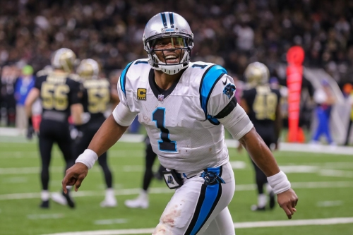 Panthers vs Saints: How to follow the action