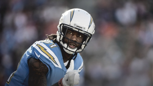 Chargers WR Mike Williams was surprised to be open on game-winning 2-point conversion