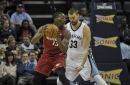 Memphis Grizzlies vs. Miami Heat Game Preview