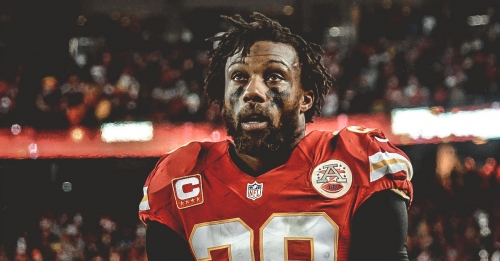 Chiefs' Eric Berry says second-half absence was planned