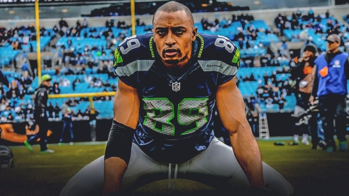 Seahawks WR Doug Baldwin returns to practice ahead of Week 15