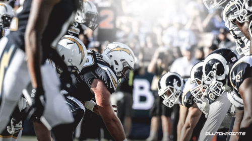 NFL news: There will be two Los Angeles teams in the playoffs for the first time since 1985