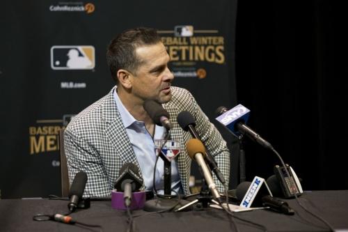 Four Yankees takeaways from the 2018 Winter Meetings