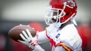 Report: Chiefs CB Kendall Fuller to undergo surgery for possible broken wrist