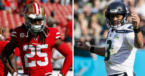 Seattle Seahawks vs. San Francisco 49ers: Week 15 national media predictions