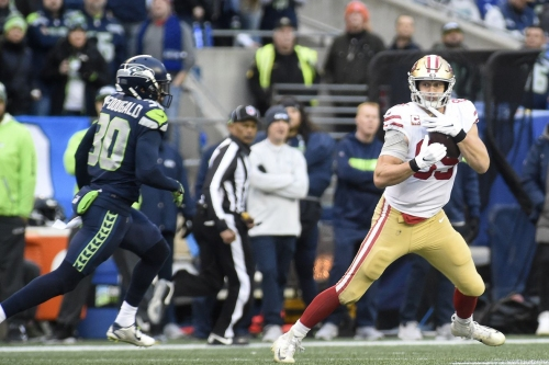 Seahawks-49ers: The Friday Rundown, Week 15
