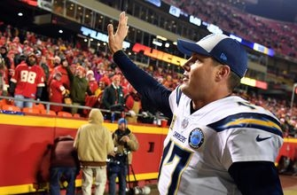 Shannon Sharpe gives credit to the Chargers after thrilling TNF win against the Chiefs