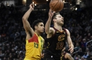 Milwaukee Bucks vs. Cleveland Cavaliers Preview: Getting Back on Track on the Road