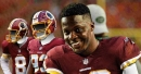 3 potential quarterback options for the Washington Redskins