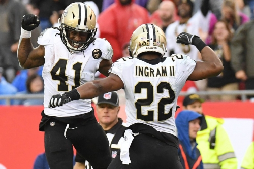 NFC playoff picture and Week 15 games to watch