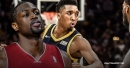 Dwyane Wade reveals Donovan Mitchell is one of his favorite players to watch