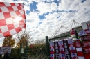 Stoke City's Midlands derby moved for TV: the 20 Championship games on Sky over Christmas, January and February