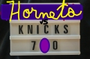 Game Preview: Knicks at Hornets- 12/14/18
