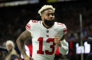 Odell Beckham ruled out vs. Titans