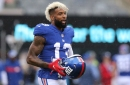 Odell Beckham Jr. injury keeps him out of another NY Giants game
