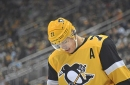 Per the Penguins: Don't waste time worrying about Evgeni Malkin