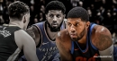 Paul George feels he's playing the best basketball of his career
