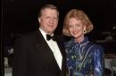 Philanthropist Joan Steinbrenner, Yankees vice chairwoman and widow of George, dead at 83