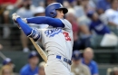 Cody Bellinger Meeting With Dodgers Hitting Coaches To Work On Approach