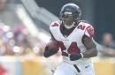Quinn gives update on Devonta Freeman:'We are not there yet'