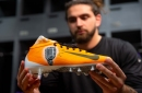 Vikings express themselves with 'My Cause, My Cleats' campaign