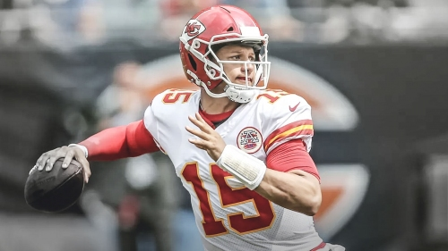 Chiefs news: Skip Bayless rips Patrick Mahomes after loss to Chargers