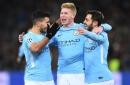 Aguero to return, Delph to start - Man City vs Everton predicted line-up