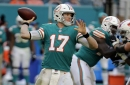 Vikings, Dolphins meet Sunday with playoffs on the line