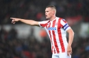 Stoke City boss on Ryan Shawcross's future as he hails magnificent milestone