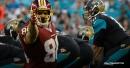 Redskins tight end Jordan Reed ruled out Sunday vs. Jaguars
