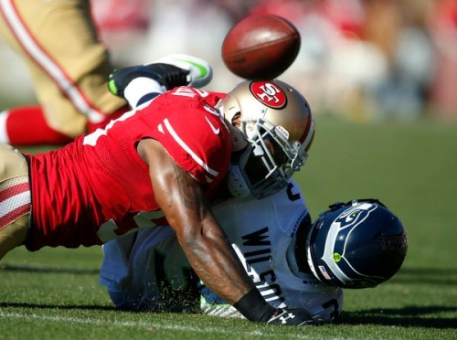 Can 49ers channel Candlestick, defeat Seahawks Russell Wilson?