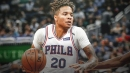 Rumors: Sixers have rejected multiple trade offers for Markelle Fultz
