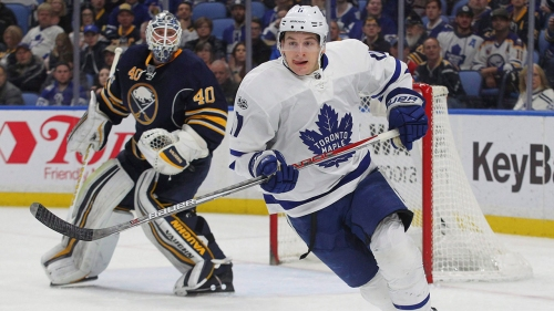 Maple Leafs Notebook: Hyman's suspension 'felt like a month'