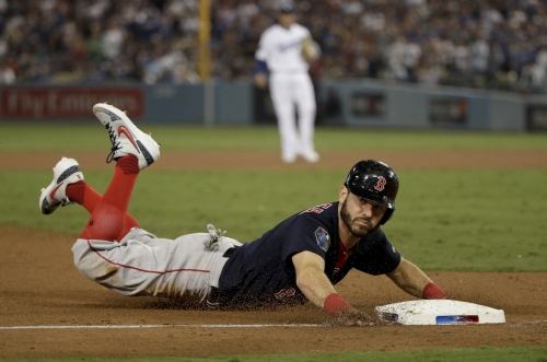 Ex-Boston Red Sox 2B Ian Kinsler signs with Padres on two-year deal