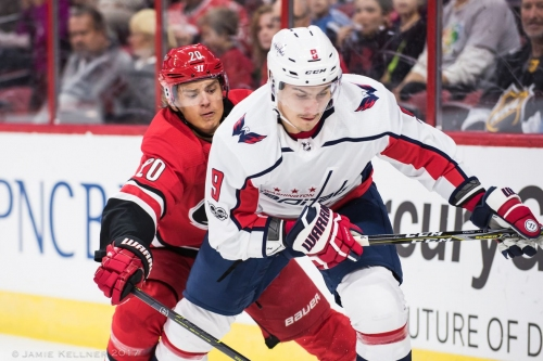 Canes vs. Capitals: Preview and Game Hub