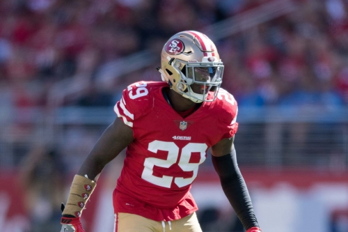 Jaquiski Tartt ruled out, Matt Breida, K'Waun Williams listed as questionable