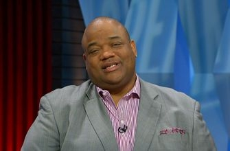 Jason Whitlock explains his confusion over the referees impact of the Chargers-Chiefs game on TNF