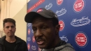 Detroit Pistons' Dwane Casey: It's on us to pull out of losing streak