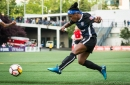 Jasmyne Spencer, Morgan Andrews re-sign with Seattle Reign