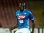 Manchester United 'identify three Kalidou Koulibaly alternatives'